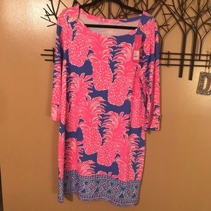 Lilly Pulitzer Sophie dress size XL NWT
